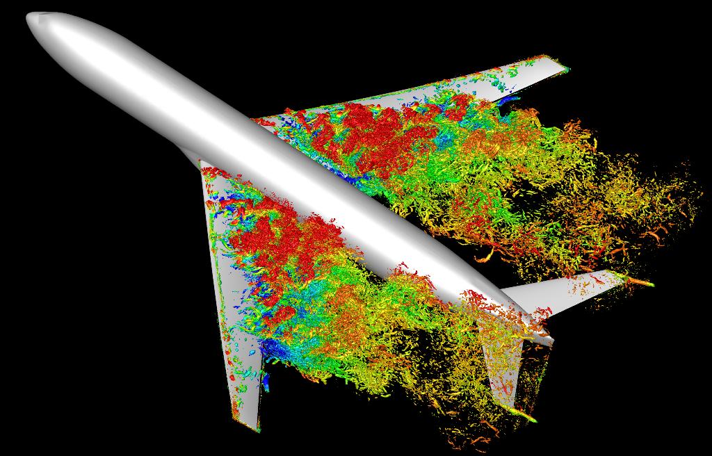 DLR - Institut für Aerodynamik und Strömungstechnik