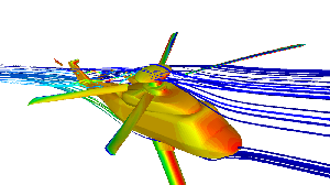 thesis helicopter noise Master's thesis at the institute of helicopter technology helicopter control with source noise minimization background: helicopters flying in urban areas.