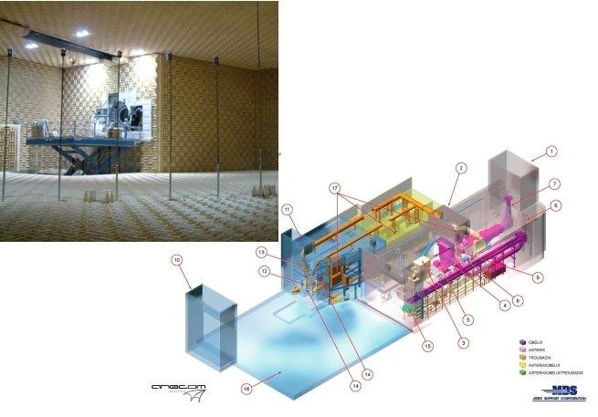 dlr institut f r antriebstechnik wp4 industrial fan ogv noise methods validation and. Black Bedroom Furniture Sets. Home Design Ideas