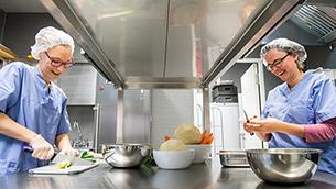 Vaper_Küche