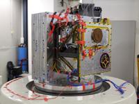 Schock- und Vibrationstest mit einem MASCOT Massendummy