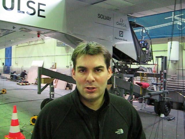 GVT-Video Solarimpulse