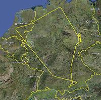 Route Falcon