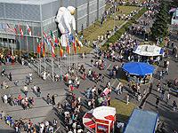 Tag der Luft- und Raumfahrt, 18.9.2011