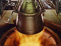 Vulcain 2-Triebwerk