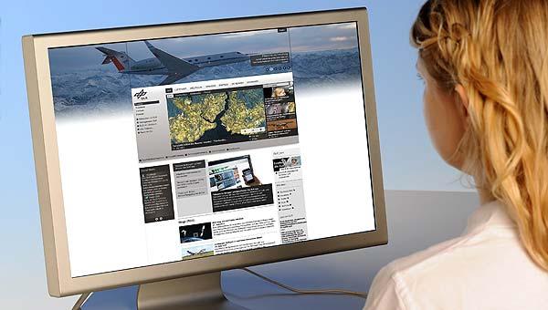 Das neue www.DLR.de: Wo ist was und wie funktioniert es?