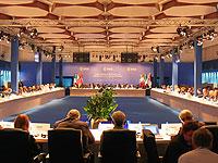 ESA%2dMinisterratskonferenz 2012. Bild: DLR/Thilo Kranz, CC%2dBY.