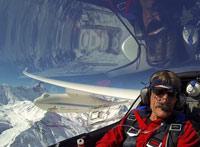 Video: Im Cockpit über dem Dach der Welt