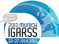 IGARSS 2012