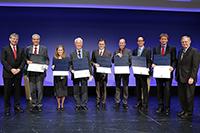 Gratulation! DLR-Wissenschaftler erhalten IEEE-Auszeichnung
