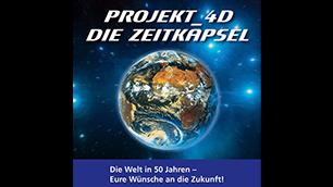 Projekt_4D - Die Zeitkapsel