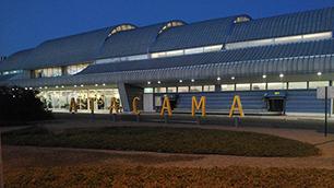 Atacama Airport