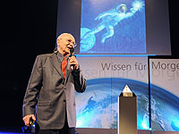 Alan Bean, Gasometer Oberhausen