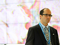 DLR Webcast: Interview with Marwan Younis at IGARSS 2012