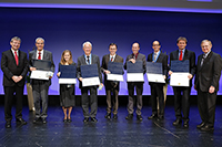 Congratulations! DLR experts receive IEEE award