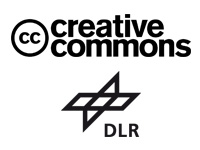 Creative Commons and DLR