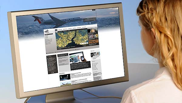 www.DLR.en: Take a tour of DLR's new web portal and see how things work?