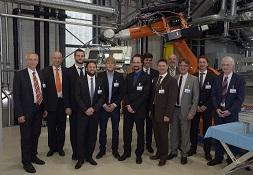 3. Augsburger Produktionstechnik