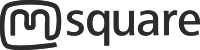 msquare logo