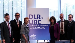 DLR-UBC