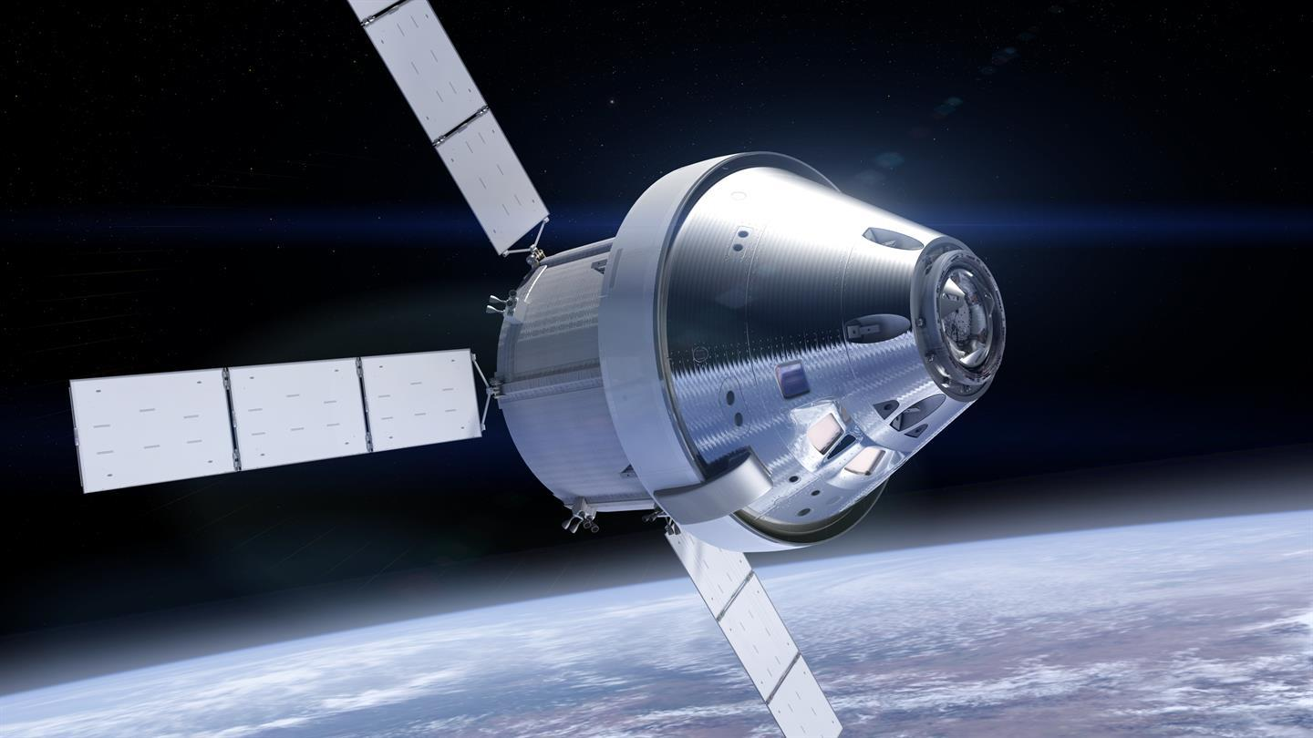 NASA Orion-Raumfähre