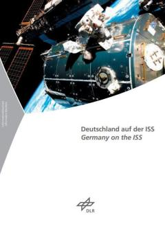 Deutschland auf der ISS (Germany on the ISS)