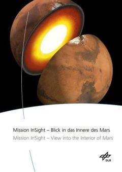 Mission InSight– Blick in das Innere des Mars