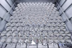 The largest artificial Sun in the world