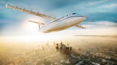 Electric flight – emission-free, with a new look and quieter