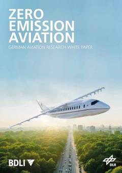 Preview image Zero Emission Aviation – German Aviation Research White Paper