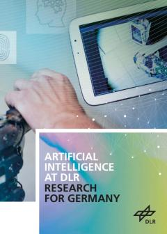 Cover: Artificial Intelligence Broschure