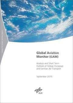 Cover: Global Aviation Monitor (GAM)