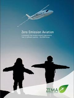 Preview image: ZERO EMISSION AVIATION - a statement