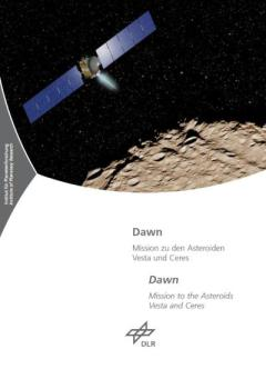 Cover: Dawn - Mission to the Asteroids Vesta and Ceres