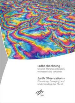 Cover: Earth Observation - Discovering, surveying, and understanding our planet
