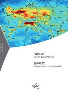Cover - Envisat - Europe's environmental satellite