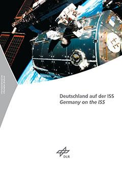 Cover: Germany on the ISS