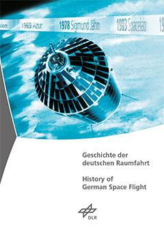 History of German Spaceflight