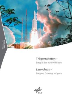 Cover: Launchers - Europe's Gateway to Space