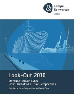 Cover - Brochure Look-out 2016