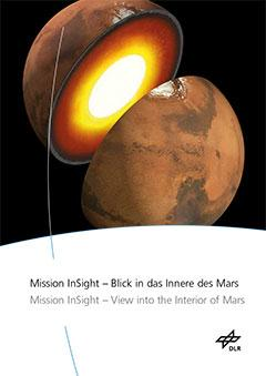 Cover: Mission InSight - View into the Interior of Mars