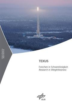 Cover - TEXUS - Research in Weightlessness