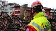 Die gemeinnützige Hilfsorganisation International Search and Rescue Germany (I.S.A.R.) wurde 2003 gegründet. Sie leistet im Auftrag der Vereinten Nationen Hilfe bei internationalen Unglücks- und Katastrophenfällen.
