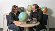 Prof. Tilman Spohn und Prof. Heike Rauer sprechen über die Faszination der Planetenforschung