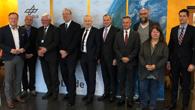 DLR im Thüringer Landtag