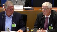 Prof. Dittus im Bundestag