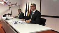 NRW-Innenministerium kooperiert mit dem DLR