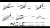 Flugzeugkonfigurationen der Zukunft