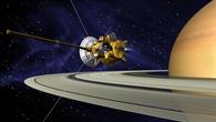 Eine Mission zum Planeten Saturn und seinen Monden
