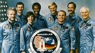 Crew der D1%2dMission